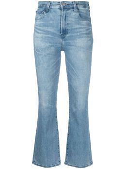J Brand укороченные джинсы JB003279