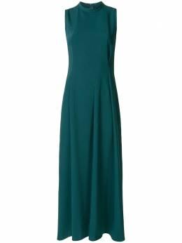 Mm6 Maison Margiela платье без рукавов со складками S52CT0538S37977