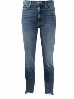Mother джинсы скинни Stunner 1451104