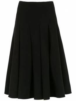 Olympiah плиссированная юбка 'Spezzia' 219270