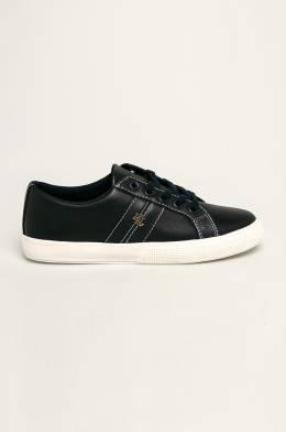 Lauren Ralph Lauren - Кожаные кроссовки 3616410853685