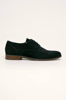 Tommy Hilfiger - Кожаные туфли 8719862116522