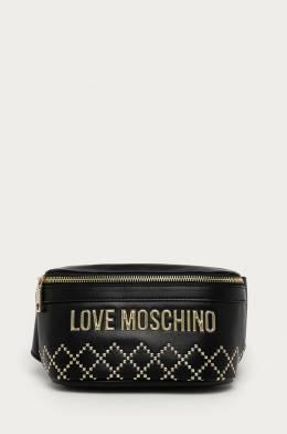 Love Moschino - Сумка на пояс 8059826237659