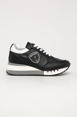Blauer - Кожаные ботинки 8058156346659