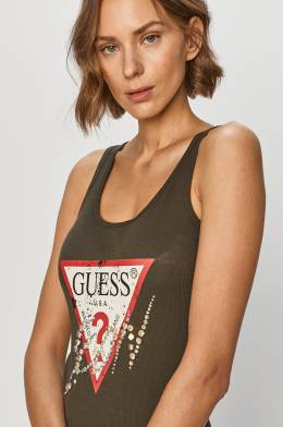 Guess Jeans - Топ 7621097554448