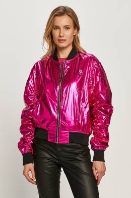 Karl Lagerfeld - Куртка-бомбер 8720092323123