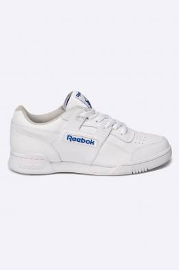 Reebok - Кроссовки Workout Plus Reebok Classics 4