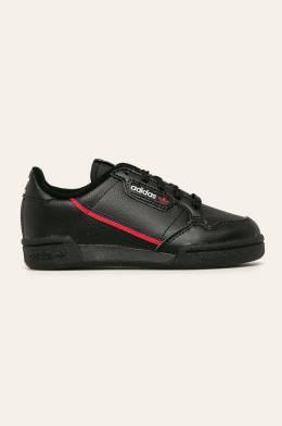 Adidas Originals - Детские кроссовки Continental 80 4060516463160