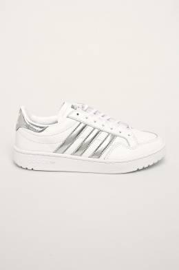 Adidas Originals - Кроссовки Team Court W 4062053119814