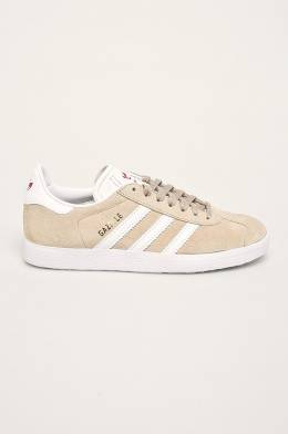 Adidas Originals - Кожаные кроссовки Gazelle 4062053199489