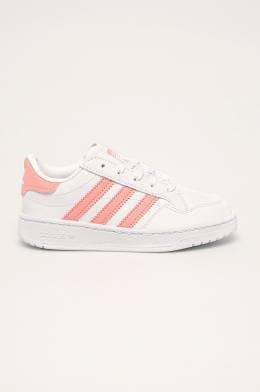 Adidas Originals - Детские кроссовки Team Court 4062053150053