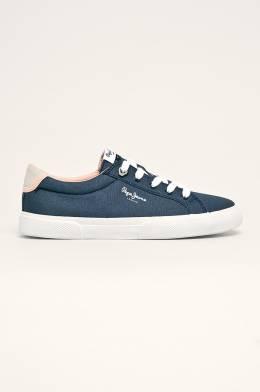 Pepe Jeans - Кеды Kenton Basic 8433997859931