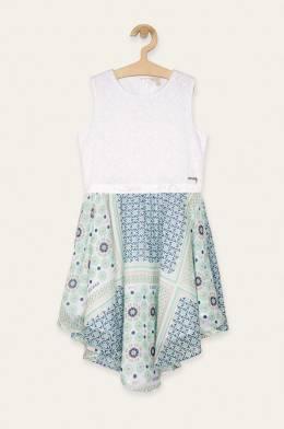 Guess Jeans - Детское платье 118-175 см. 7618584471616