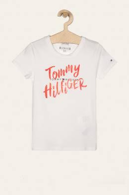 Tommy Hilfiger - Детская футболка 98-176 cm 8719861744559