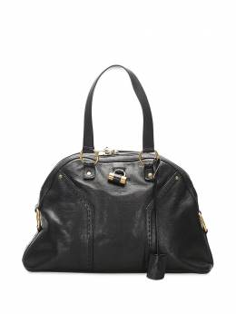 Yves Saint Laurent Pre-Owned сумка Muse 0KYSHB009