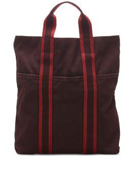 Hermes сумка-тоут Fourre Tout Cabas pre-owned 0KHETO004