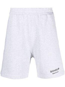 Dondup шорты с логотипом UF648KF0196UXXXDUS21