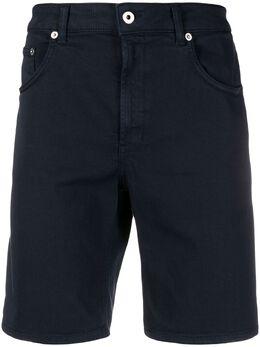 Dondup джинсовые шорты с карманами UP454BS0030UPTD