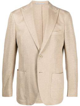 Eleventy однобортный пиджак C70GIAA05TES0C117