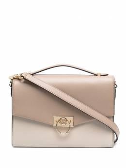 MICHAEL Michael Kors сумка на плечо с металлическим декором 30H0G1HM2L