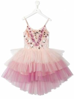 Tutu Du Monde пышное платье Hawaii TDM6188