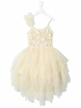 Tutu Du Monde пышное платье Capri TDM6423