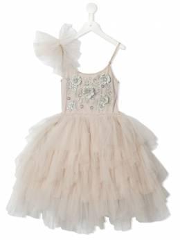 Tutu Du Monde пышное платье Dubrovnik TDM6150