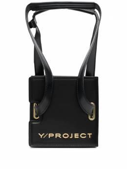 Y / Project сумка на плечо Accordion WBAG1MINIS20