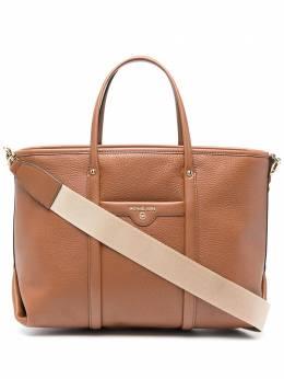 MICHAEL Michael Kors сумка-тоут Beck среднего размера 30H0GKNT2L