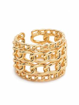 Federica Tosi многослойное кольцо FT9706