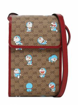 Сумка Doraemon X Gucci 73IH0L042-ODU4MA2