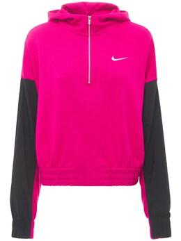 Куртка Из Хлопка И Техноматериала Nike 73IDLC028-NjE10