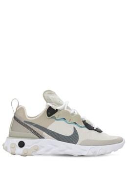 "Кроссовки ""react Element 55"" Nike 73IDL1080-MjAw0"