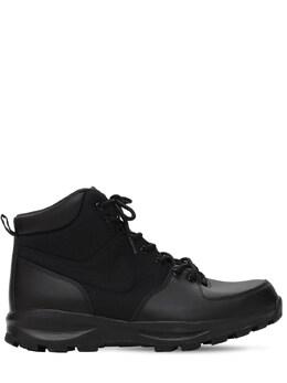 Ботинки Manoa Nike 73I4OZ087-MDAx0