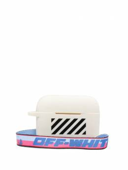 Off-White Diag AirPods Pro cover OWZG035R21PLA0010110