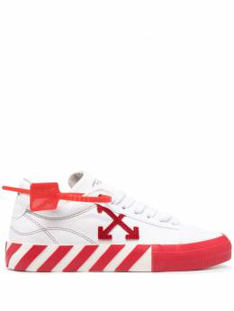 Off-White Vulcanized low-top sneakers OWIA178R21FAB0010125