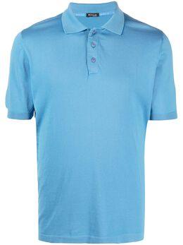 Kiton рубашка поло UK442E20
