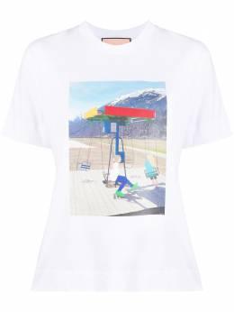 Plan C футболка Swings THCJA01S69TJ002