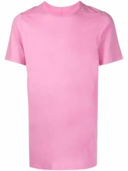 Rick Owens футболка с круглым вырезом RU21S6264JA