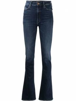 Mother джинсы bootcut Runaway 1043104S21
