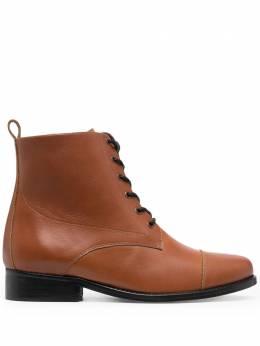 Tila March ботинки Clyde на шнуровке TMS435ALI0146