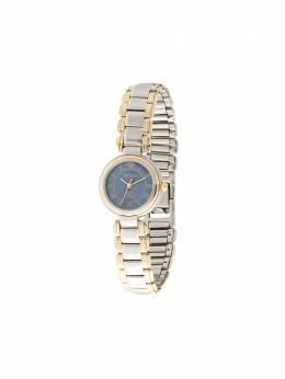 Burberry Pre-Owned кварцевые наручные часы 8000