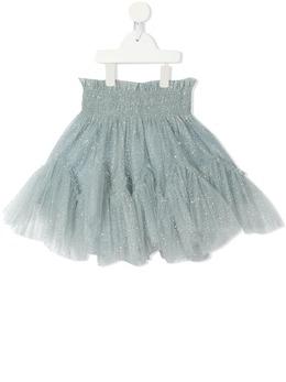 Tutu Du Monde юбка Las Vegas с оборками TDM6440