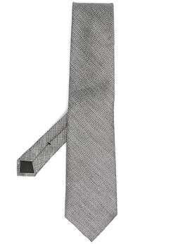Tom Ford плетеный галстук 9TF11XTM