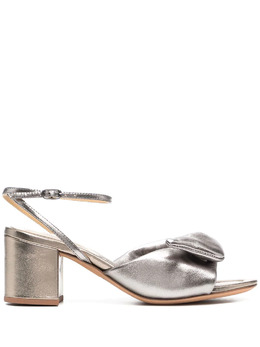 Alexandre Birman босоножки Clarita на блочном каблуке B3516400090004