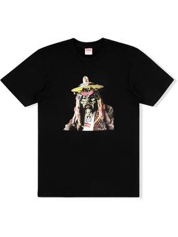 Supreme футболка Rammellzee из коллекции весна-лето 2020 SU9568
