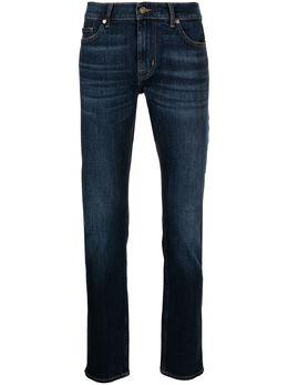 7 For All Mankind джинсы Ronnie Dorado JSD4L390DR