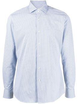 Xacus рубашка на пуговицах с вышивкой 558ACTIVE11460007