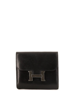 Hermes pre-owned Constance wallet 359889