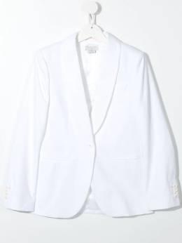 Stella McCartney Kids костюм с однобортным пиджаком 602864SQKD9